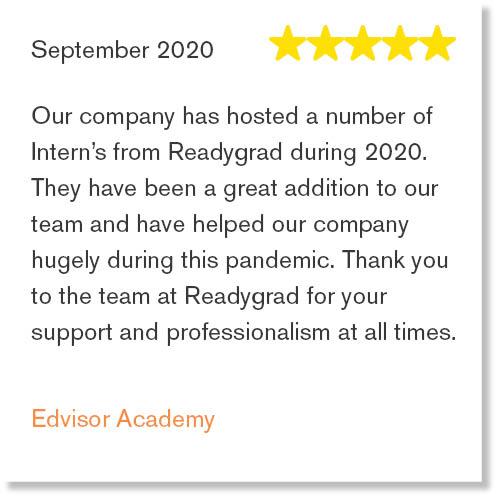 Google - Edvisor Academy