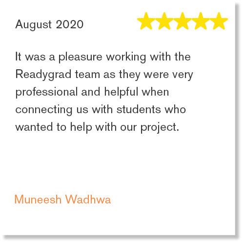 Google - Muneesh Wadhwa
